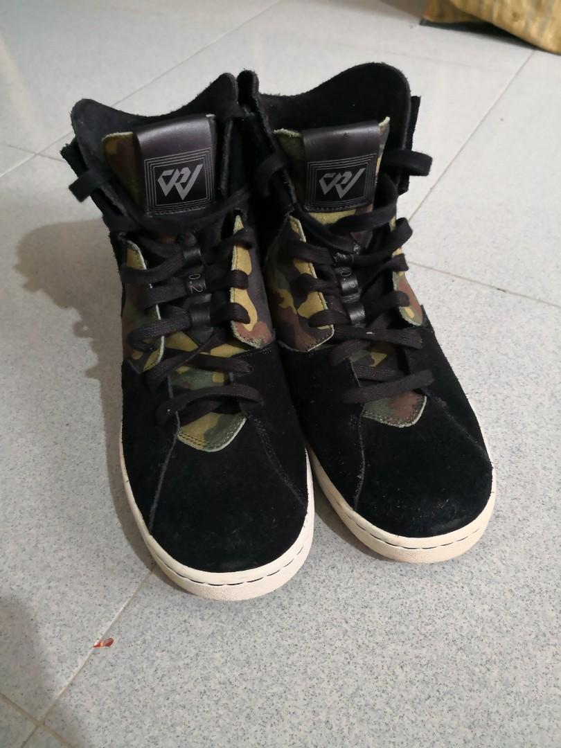 e7c259cd8f4 Jordan westbrook why not, Men's Fashion, Footwear, Sneakers on Carousell