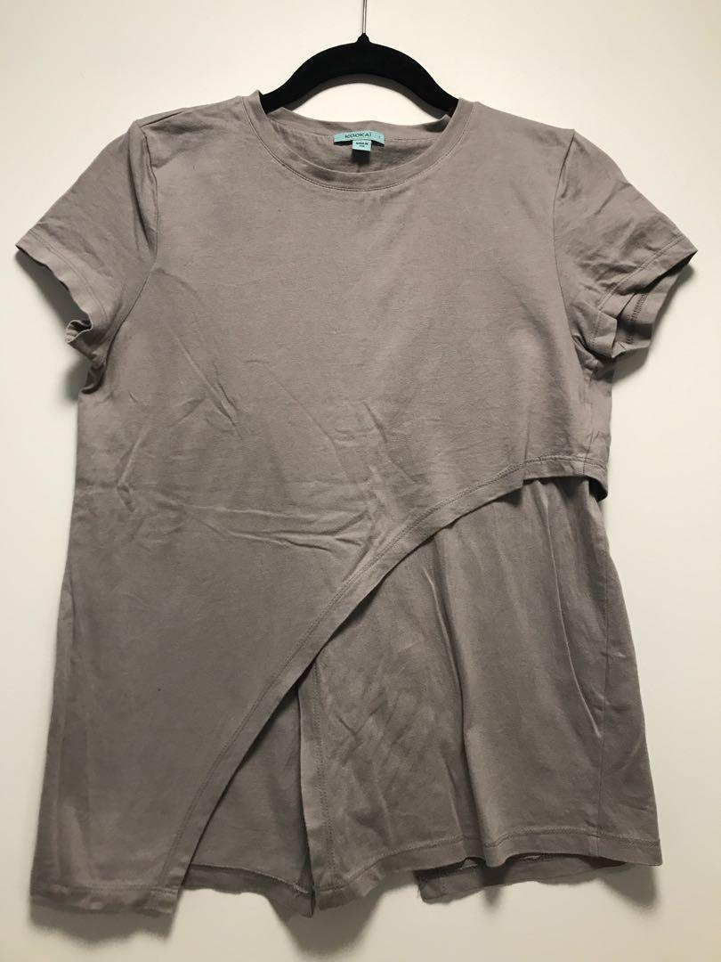 Kookai tshirt