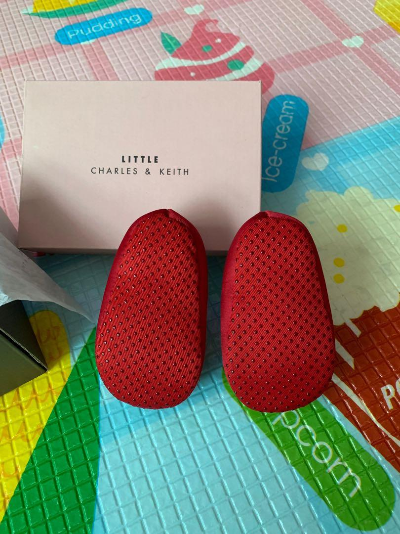 Little Charles & Keith
