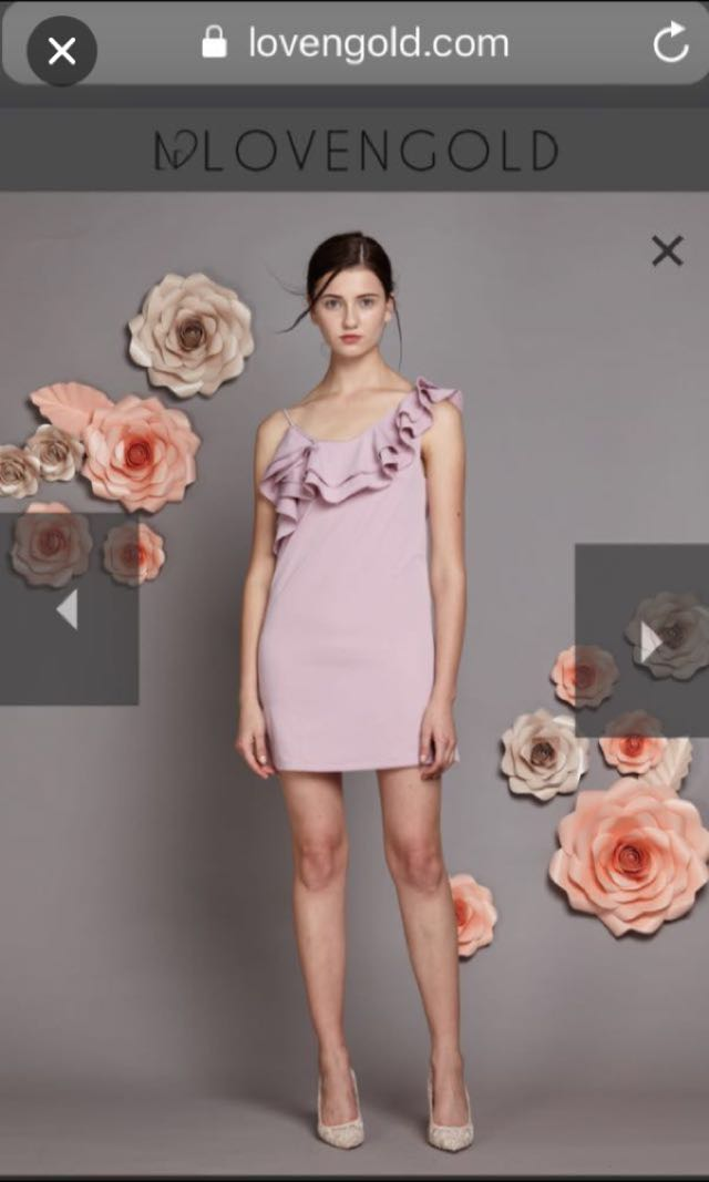 fea8ce93680e LoveNGold Dress, Women's Fashion, Clothes, Dresses & Skirts on Carousell