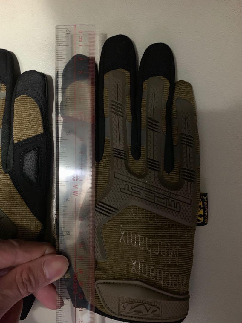 Mechanix Wear 手套