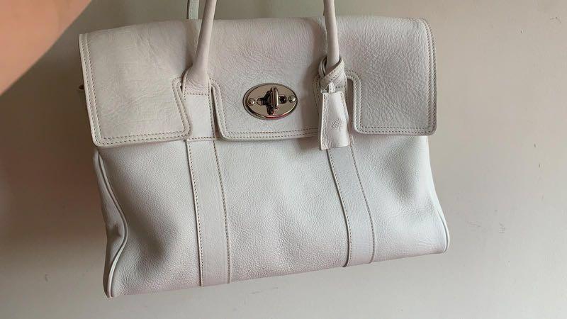 9762156f26 Mulberry Heritage Bayswater Lady Handbag