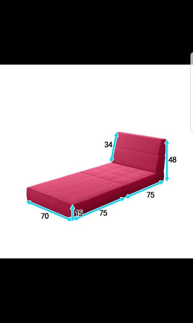 Next Day Delivery Lazy Sofabed