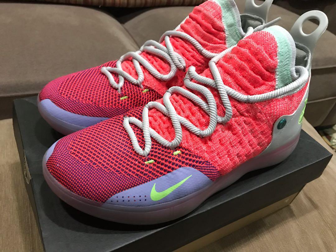 6ab9b5965c40 Nike KD 11 EYBL sz9.5