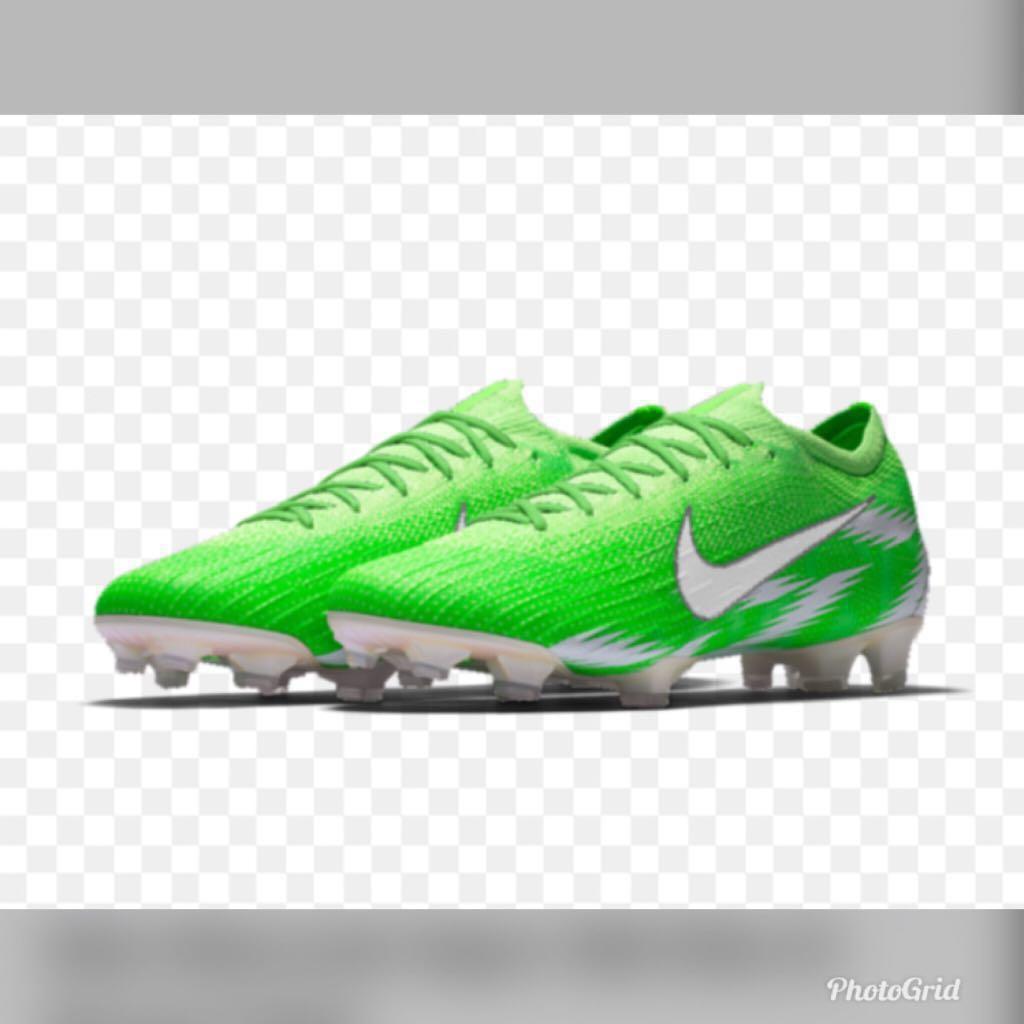 huge discount ccb5a b0905 Nike Mercurial 360 Nigeria Customs Soccer Boots, Men's ...