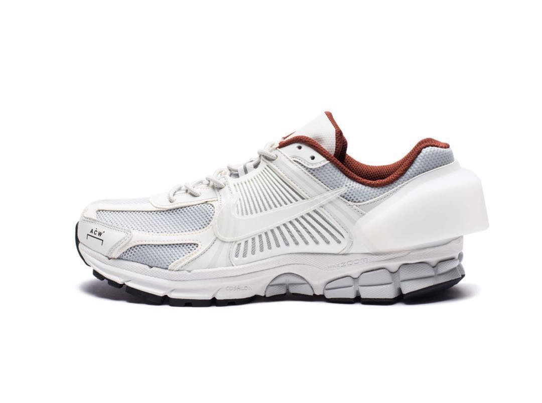 eac933cc75d NIKE X A COLD WALL ZOOM VOMERO 5