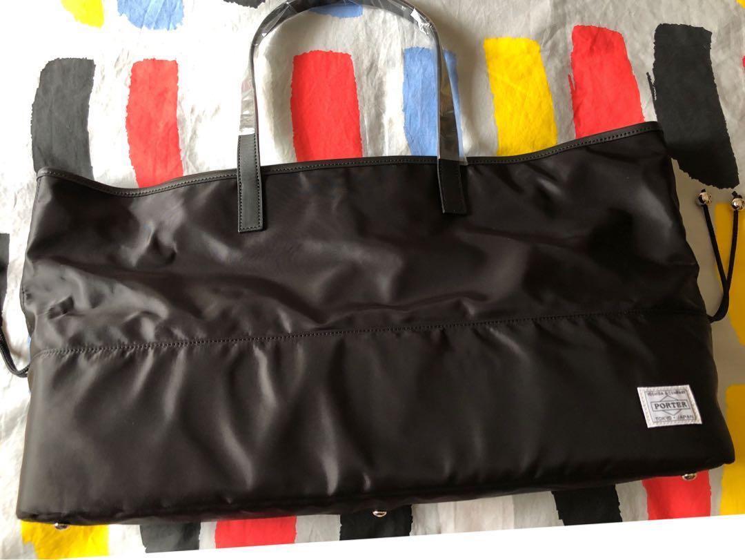 Porter x Prima Gakki長笛袋flute bag, Women's Fashion, Women's Bags & Wallets on Carousell