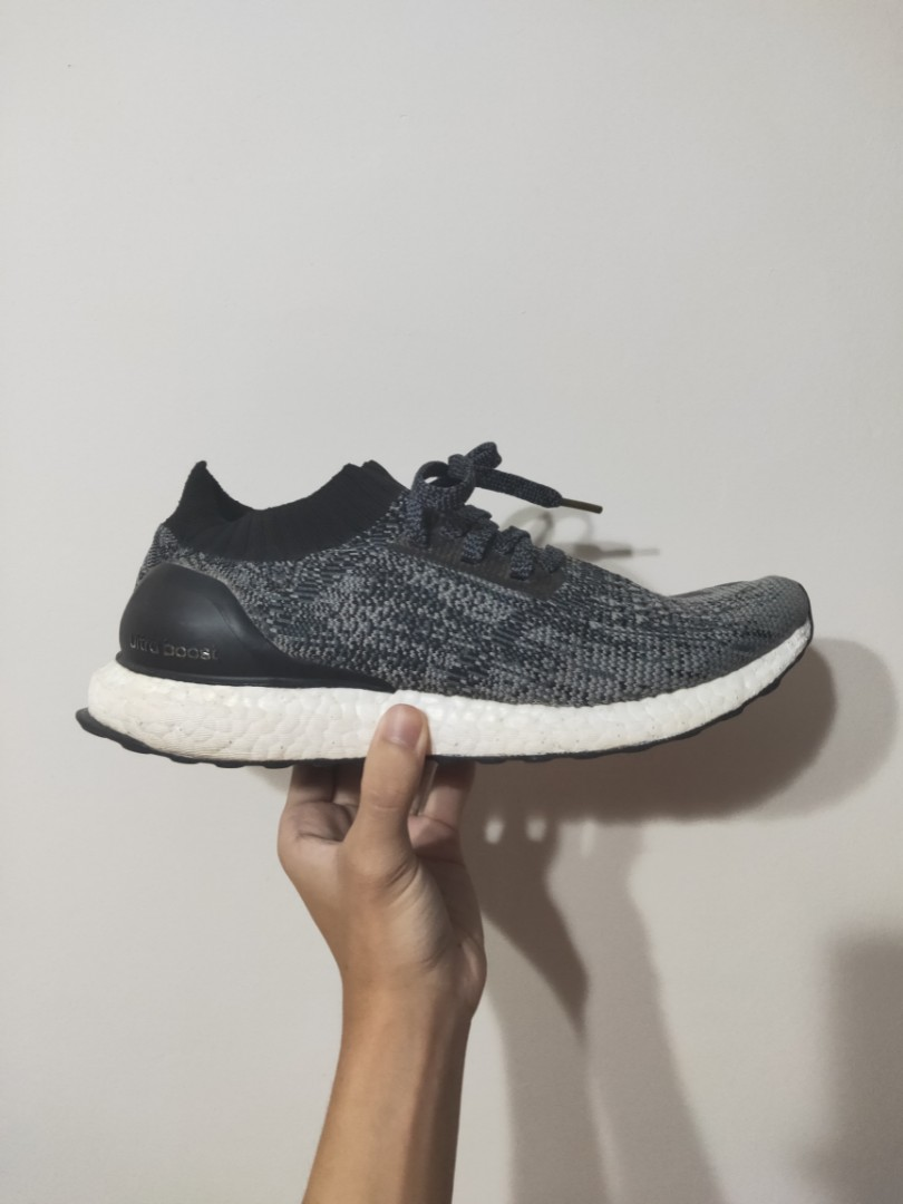 ca102f109 STEAL Adidas Ultra Boost Core black