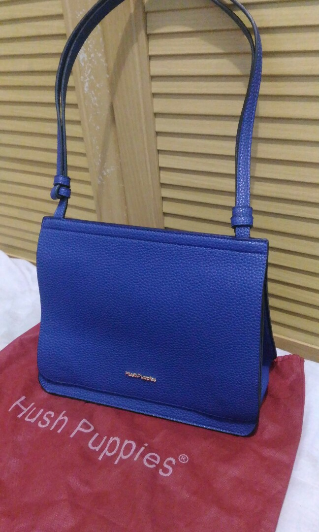Tas Hush Puppies Ori Goodcondition fc461bd9da