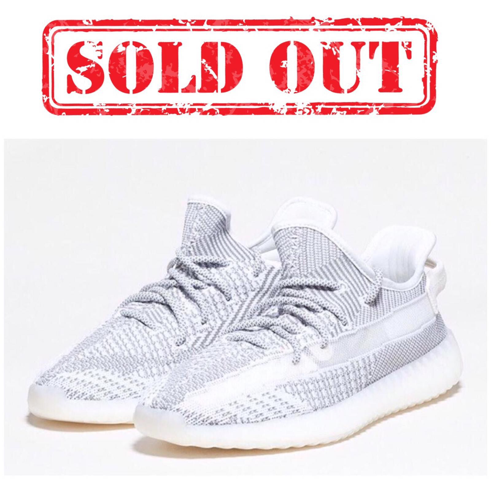 "b9e412d4cc9 The adidas Yeezy Boost 350 v2 ""Static"""