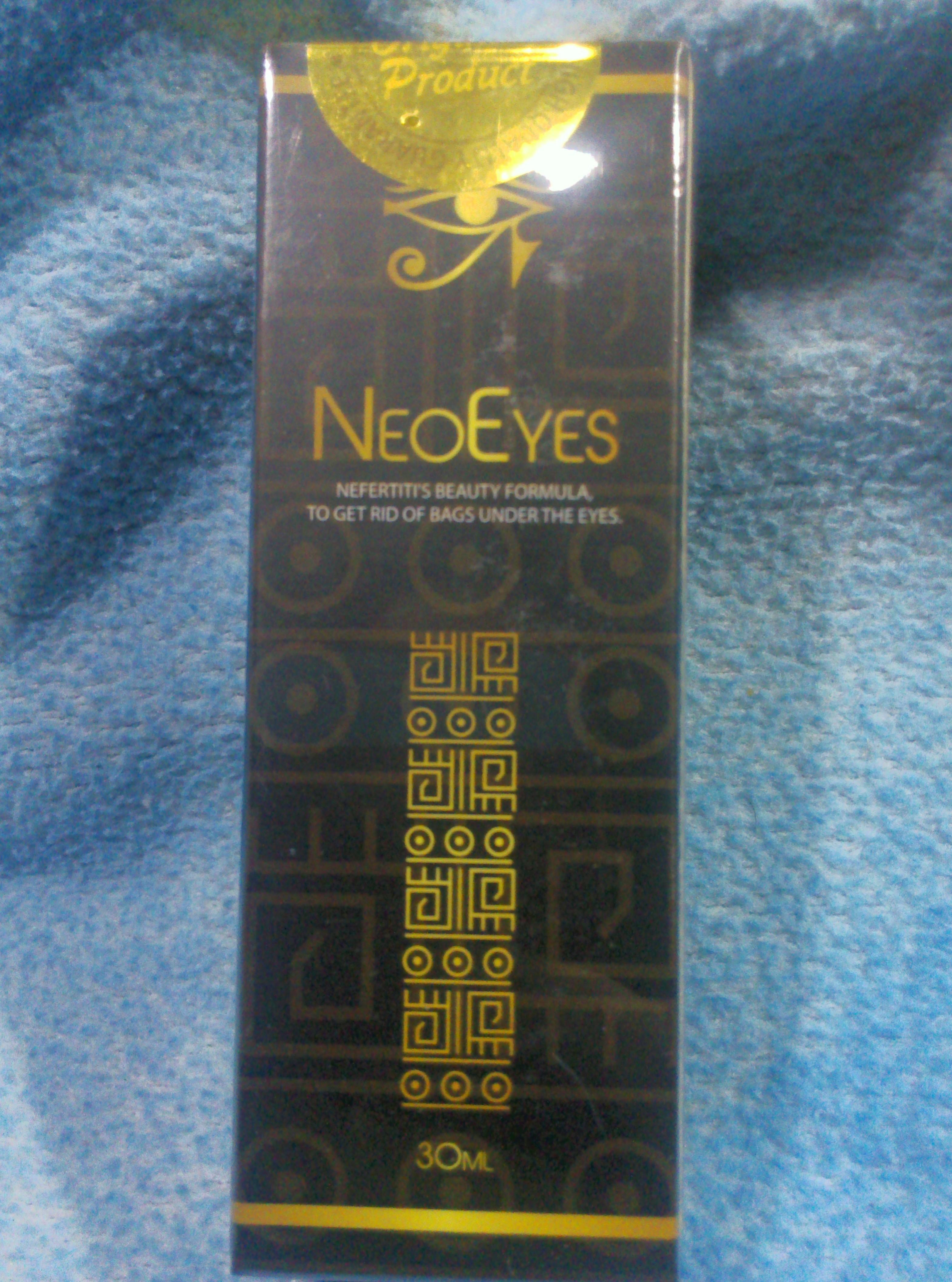NeoEyes Under- Eye Cream on Carousell