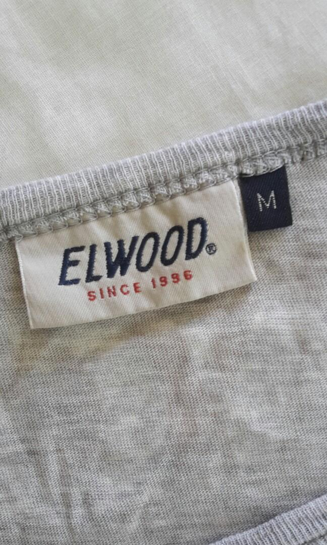Vintage cropped T-shirt