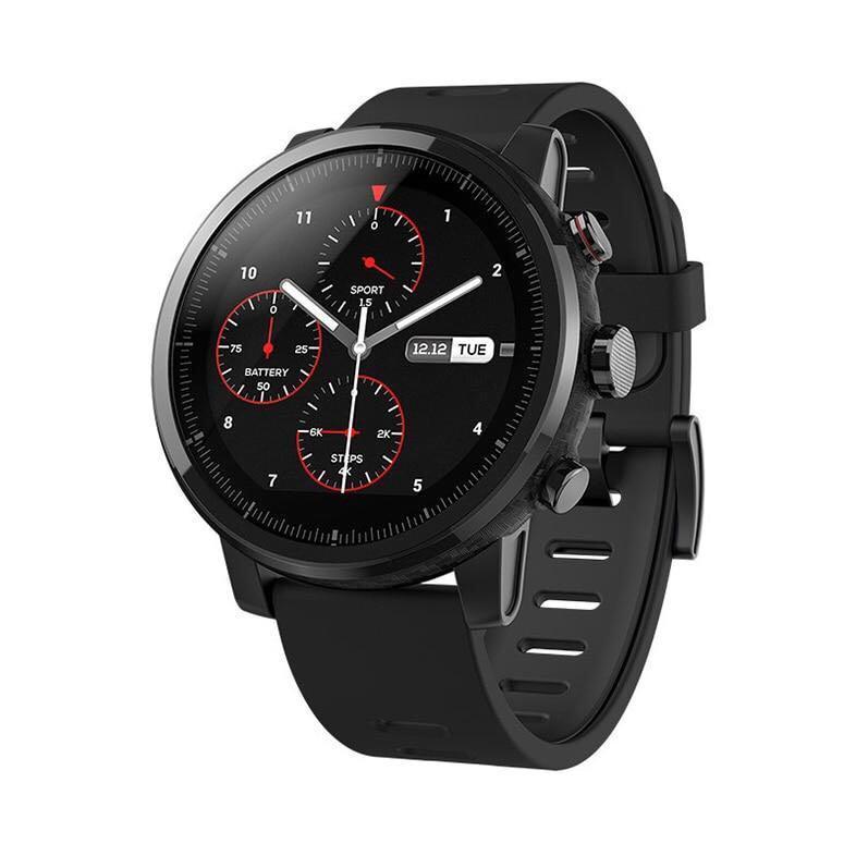 Xiaomi Amazfit Stratos / Pace 2 Smartwatch Global Version