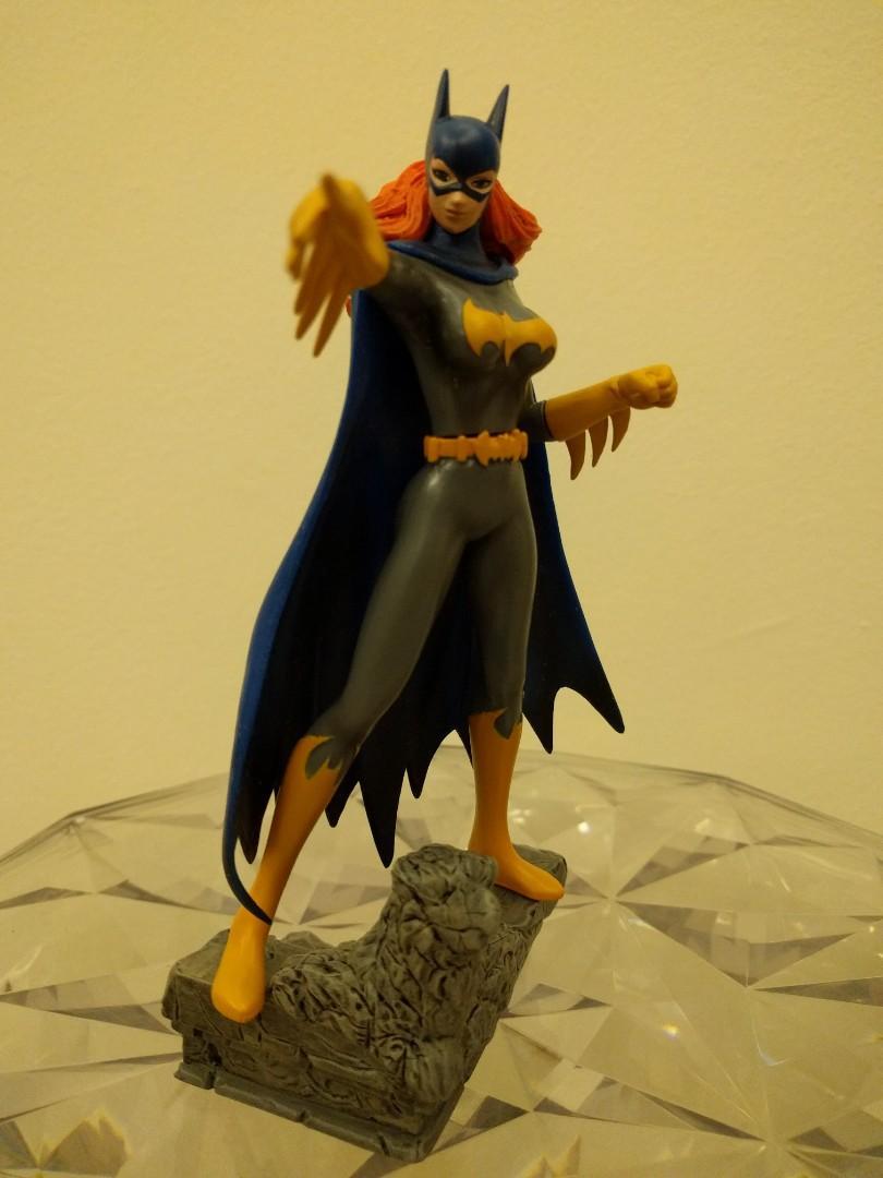Yamato Batgirl