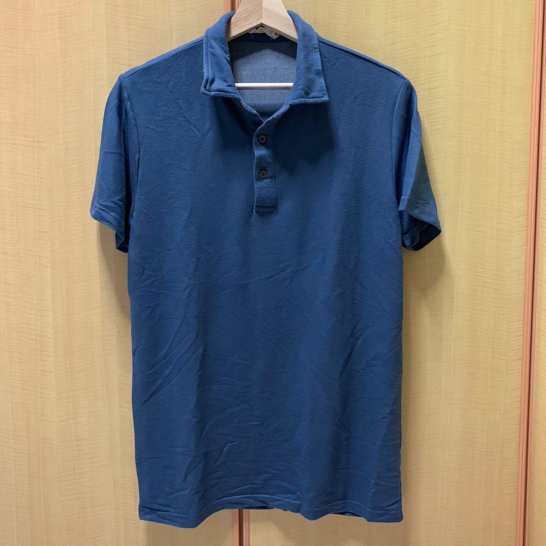 695c7e20ec49 Zalora Polo Shirt, Men's Fashion, Clothes, Tops on Carousell