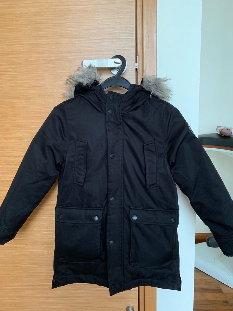 25178cc860d3 Zara Boys Winter Jacket Size 8 (128cm)