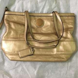 Preloved Bags - Coach