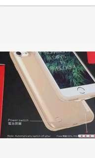 🚚 i7i8手機行動電源保護殼