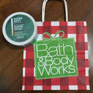 • Magic In The Air ~ Bath And Body Works Body Butter