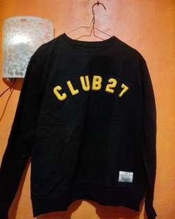 Sweatshirt Endorse Club 27