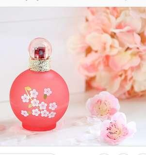 (Reduced to clear) Authentic Britney Spears Fantasy in Bloom 100ml EDT Perfume