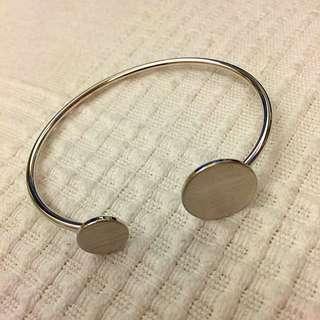 🚚 韓國孔孝真同款 造型手環 沒關係,是愛情款