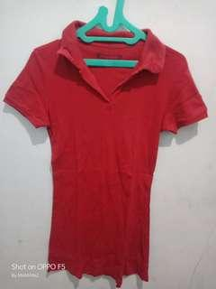 Shirt woman