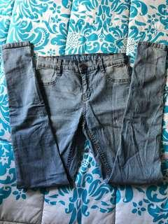 Cotton On Midrise Jeggings
