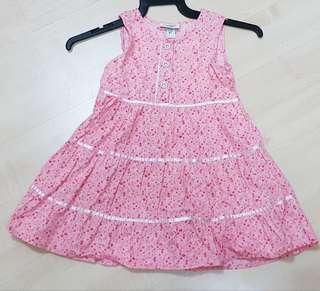 🚚 Osh Kosh Girl Dress