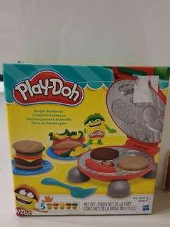 BN Play Doh Set