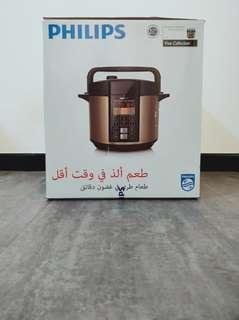 BNIB Philips Viva Collection Rice Cooker