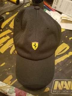 Puma Ferrari cap ori