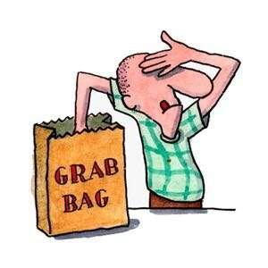 🚚 Grab Bag!