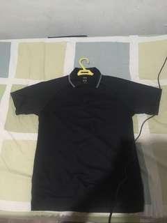Uniqlo Airism Polo Shirt
