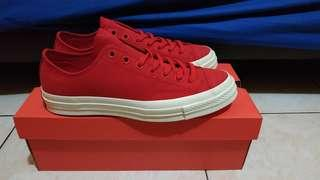 Converse ct 70s ox enamel red