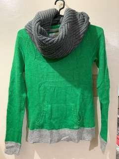 Knit / winter wear / long sleeves