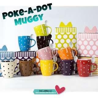 Poke-a-dot Muggy