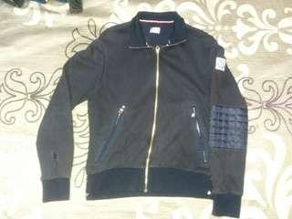 Original Moncler Sweater Jacket