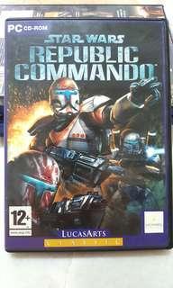 [Pre❤] PC Game - Star Wars Republic Commando (2005)