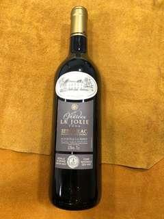 紅酒 La jolie 2006 Bergerac