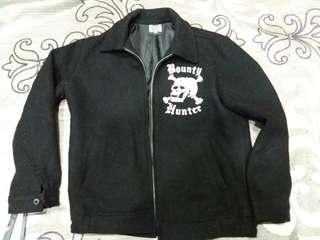 Original Bounty Hunter Jacket