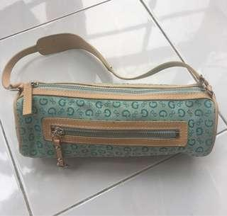 Guaranteed Original Guess Woman Handbag Pre-loved