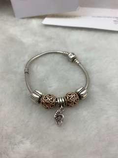 Pandora Bracelet SKU590702HV