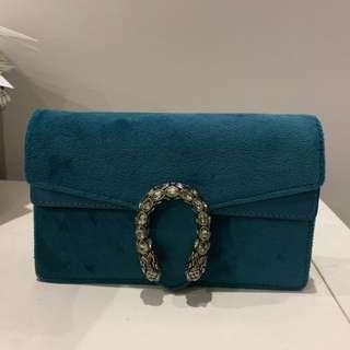 Super mini Dionysus bag