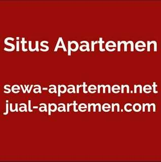 Sewa Apartemen Harian Mingguan Bulanan Tahunan Murah - Jakarta Apartment Daily Rental