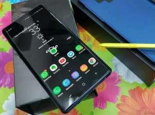 Samsung Note 9 SEIN like new