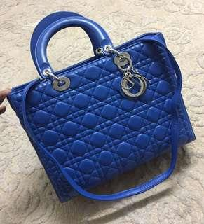 [REDUCED] Lady Dior Large