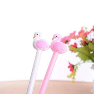 🚚 Flamingo Pen