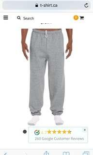 Gildan Sweatpants