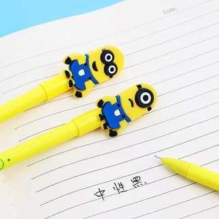 🚚 Minion Pen
